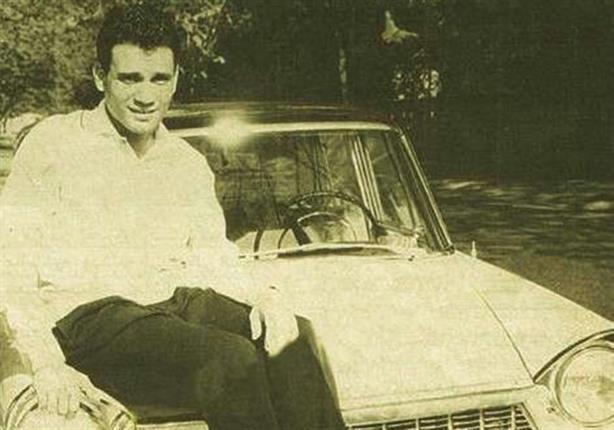 في ذكرى رحيله.. سيارات