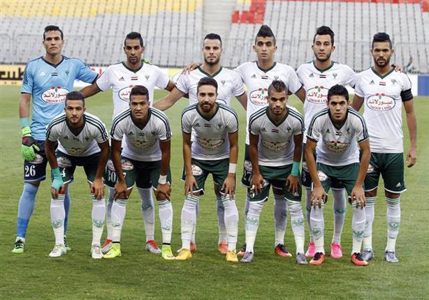 المصري يُنهي أزمة سفر لاعبه إلى أوغندا