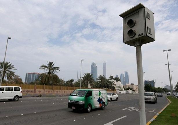 تغليظ عقوبة مخالفة الرادار في قانون المرور الجديد