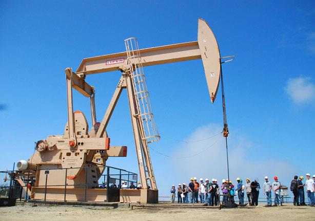توتال إيجيبت تبدأ عمليات حفر أول بئر استكشافي في منطقة شمال المحلة البرية