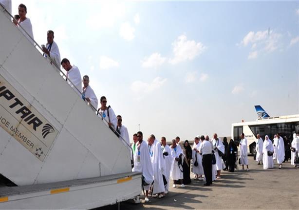 مصر للطيران: تسيير 34 رحلة لنقل 6650 معتمرًا إلى السعودية خلال يومين