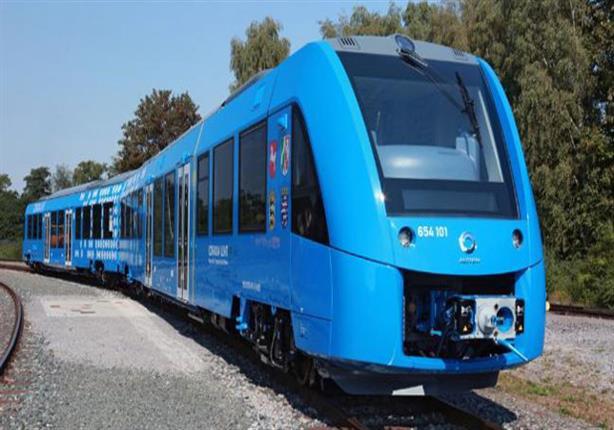 ألمانيا تعلن عن أول قطار