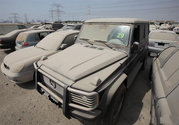جمارك القاهرة تعلن عن مزاد على 120 سيارة.. تعرف على الموعد والشروط
