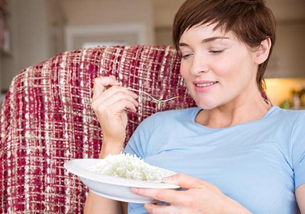 فوائد الأرز للحامل.. وهذه أثاره الجانبية