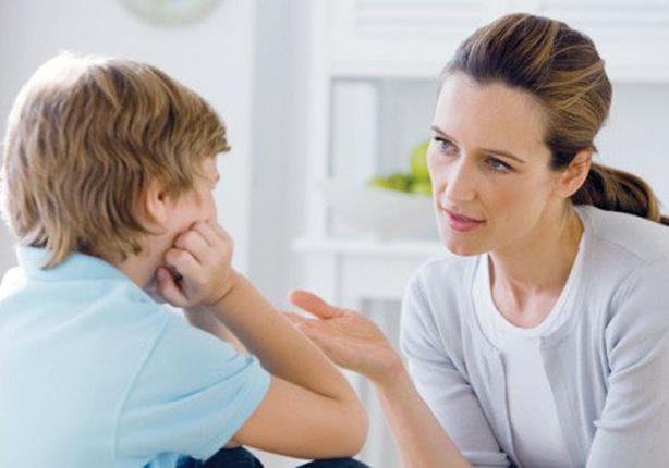 كيف تتعامل مع طفلك إذا تغير سلوكه للأسوأ؟