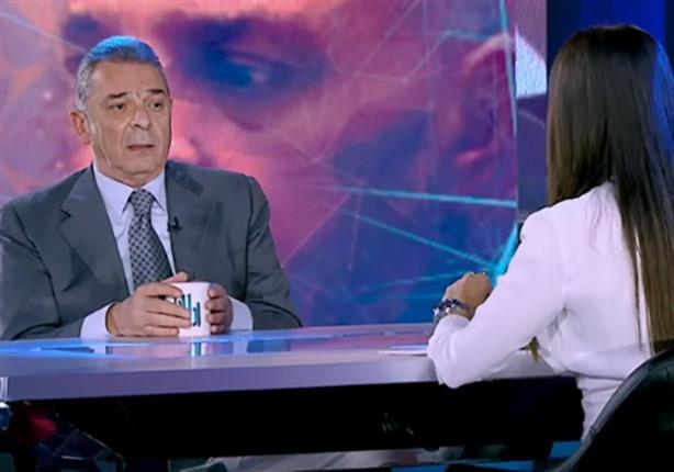 تامر حبيب عن سمر يسري مع محمود حميدة: ''سواق توكتوك بيحاور رئيس جامعة''