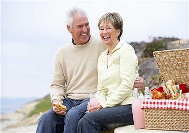 حاجة الجسم للطاقة تقل مع التقدم في العمر