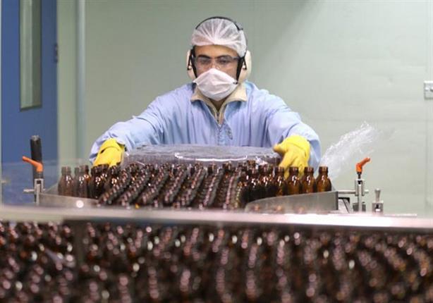 البنك العقاري: تكلفة أول مصنع مصري لإنتاج أدوية الأورام قد تتضاعف بعد التعويم