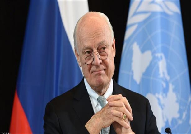 الأمم المتحدة: جولة جديدة من محادثات السلام السورية في 16 مايو بجنيف