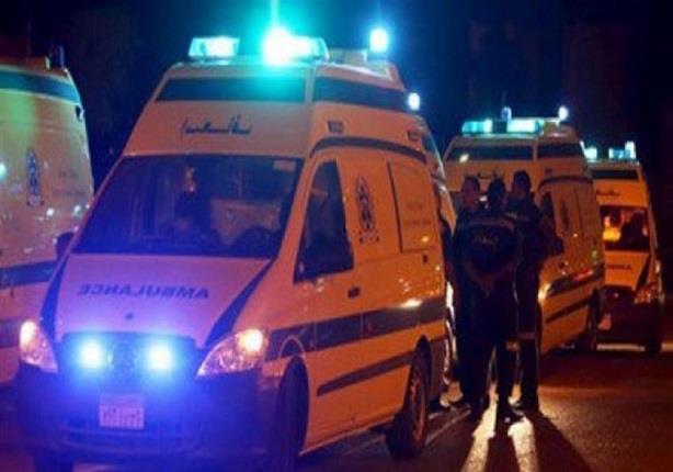 خلال 90 دقيقة.. 20 رجل إنقاذ يتجاوزون الصعاب لاستخراج جثتين في حادث الأهرام المروع