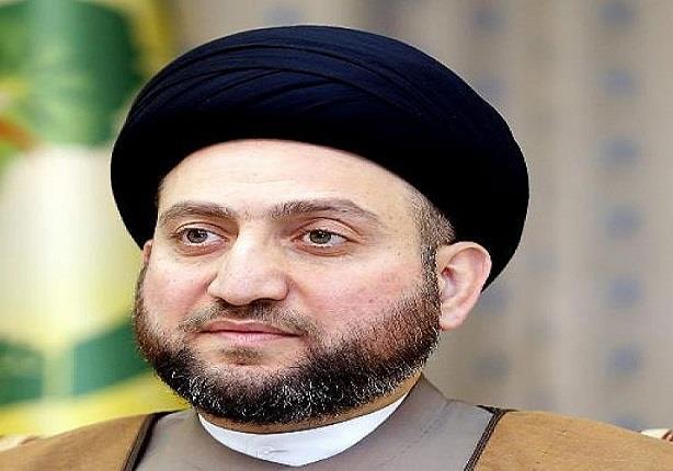 عمار الحكيم في مصر.. البترول وخبرة مواجهة الإرهاب مقابل إعمار العراق