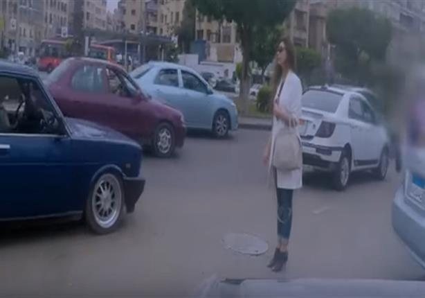 بالفيديو - مذيعة بقناة النهار: