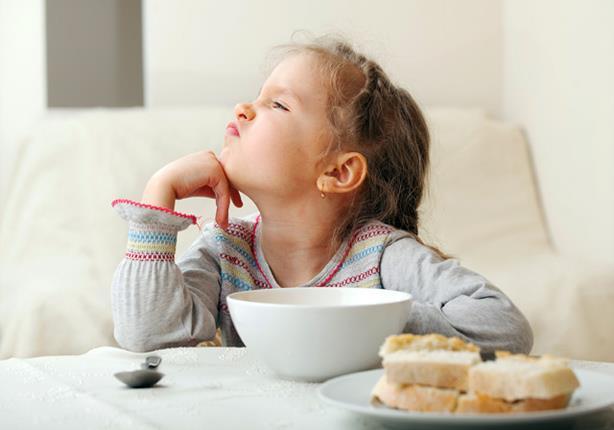 5 خطوات لعلاج ضعف الشهية عند الأطفال