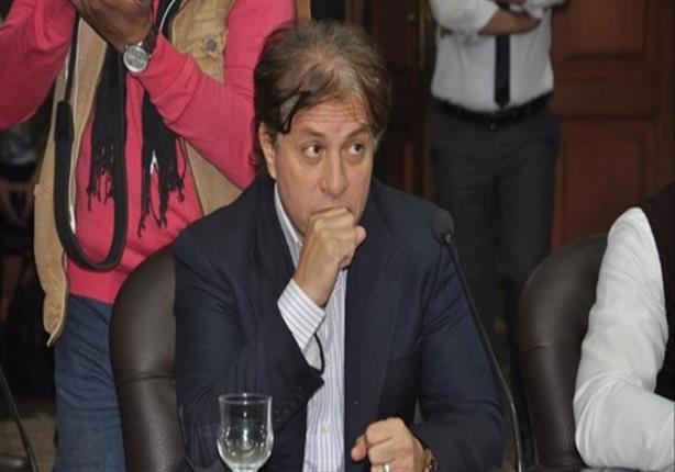 مسؤول اتحاد الكرة يوجه رسالة لرئيس الوزراء.. ويهاجم هاني شاكر