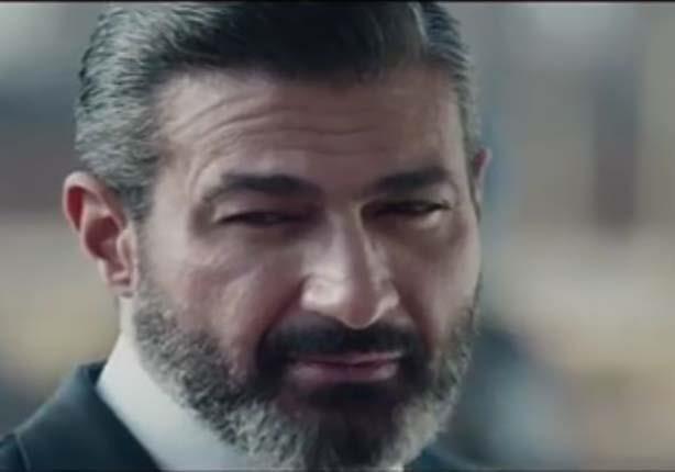 """بالفيديو والصور- ياسر جلال حارس الرئيس في مسلسله الرمضاني """"ظل الرئيس"""""""