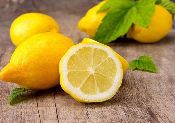 """7 فوائد جمالية لـ """"الليمون"""""""