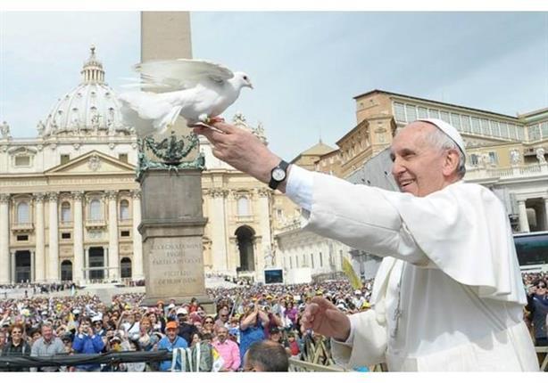 بابا الفاتيكان في أرض السلام (تغطية خاصة)