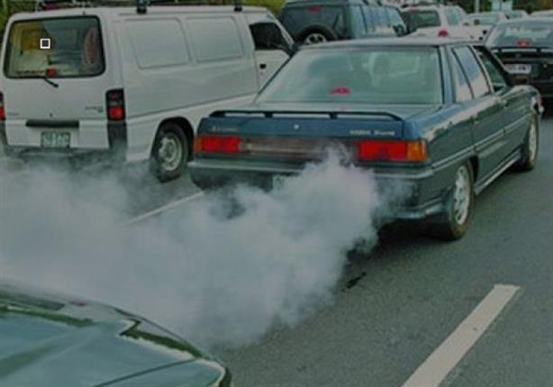 بالفيديو.. كيف تكتشف مشاكل سيارتك من لون