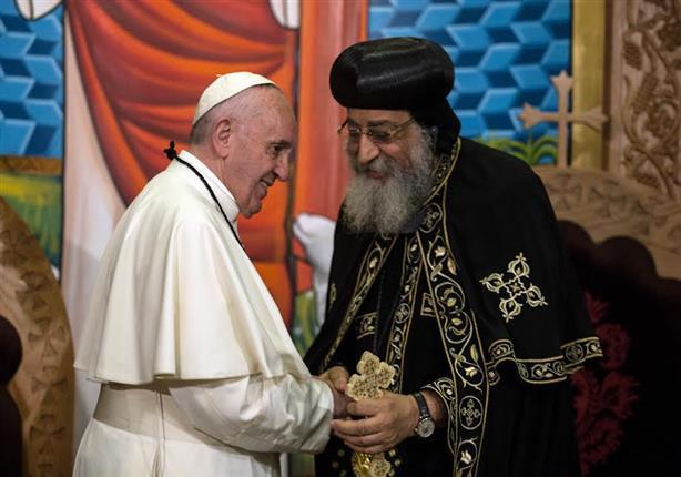 """الكنيسة الأرثوذكسية: لم نوقع اتفاقية حول """"سر المعمودية"""" مع الفاتيكان"""