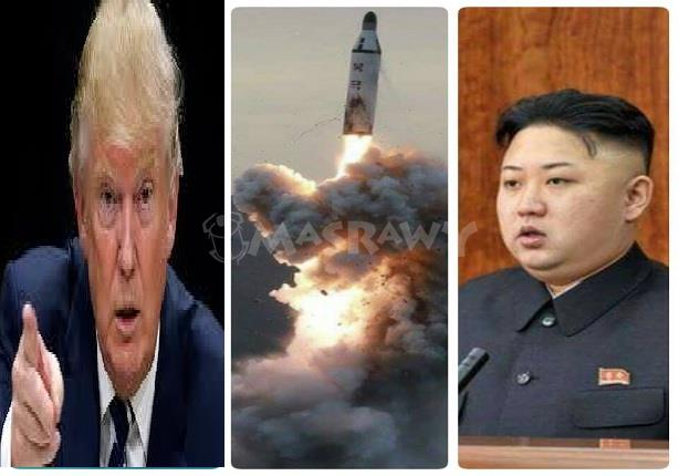 حدث ليلًا: العثور على أشلاء بشرية بالأقصر.. وكوريا الشمالية تطلق صاروخًا