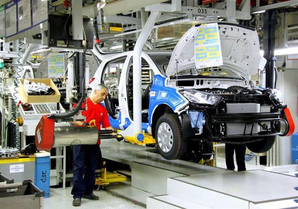 مدير رابطة مصنعي السيارات يطالب بإلغاء