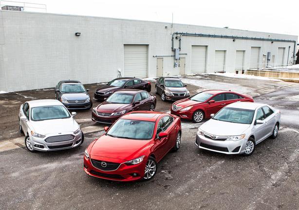 حسين مصطفى عن شروط استراتيجية السيارات: لا تنطبق إلا على ثلاثة مصانع فقط