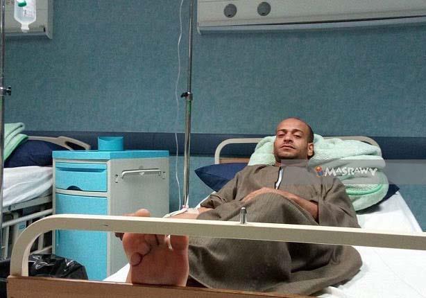 بالصور.. تسمم 10 عمال بشرم الشيخ بسبب وجبة فاسدة