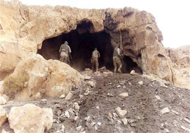 بعد سيطرة الجيش على  جبل الحلال .. هل اقتربت نهاية الإرهاب في سي