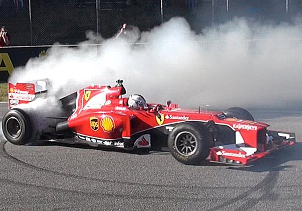 رغم فوز فيتيل.. مرسيدس يرحب بعودة فيراري للمنافسة في فورمولا1