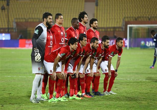 الأهلي يرفض طلب الأمن بشأن مبارياته الإفريقية