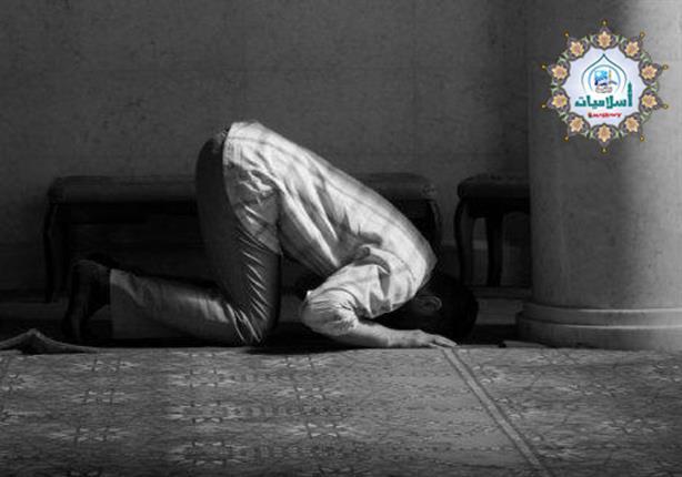 البحوث الإسلامية يوضح حكم نزول دم من الشخص أثناء الصلاة