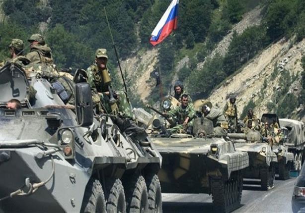 روسيا تكشف حقيقة إرسالها قوات إلى حدود كوريا الشمالية