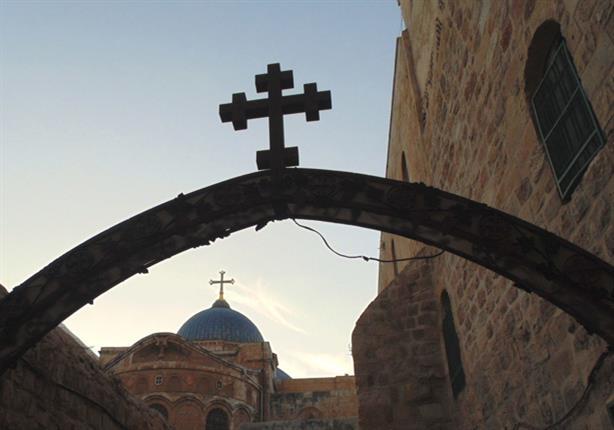 حقوق المسيحيين كما ضمنها النبي وأصحابه