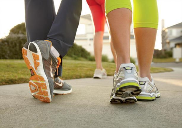 المشي يؤثر على الدماغ أكثر من الجري.. واكتشاف فائدة جديدة