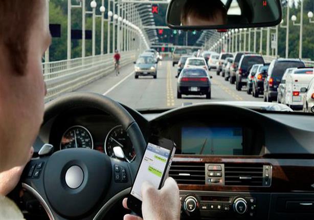 سامسونج تعلن عن تطبيق لحل مشاكل استخدام الهاتف أثناء القيادة