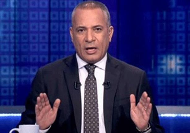 اليوم.. نظر معارضة أحمد موسى على حبسه بتهمة سب