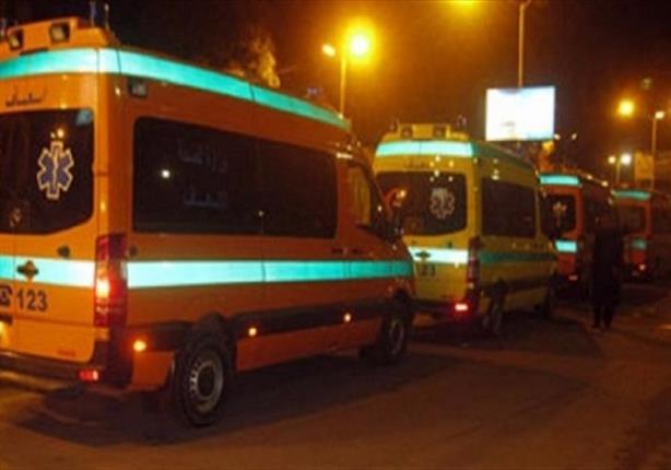 اختطاف سيارة إسعاف في العريش.. ومخاوف من استخدامها في مهاجمة الأمن