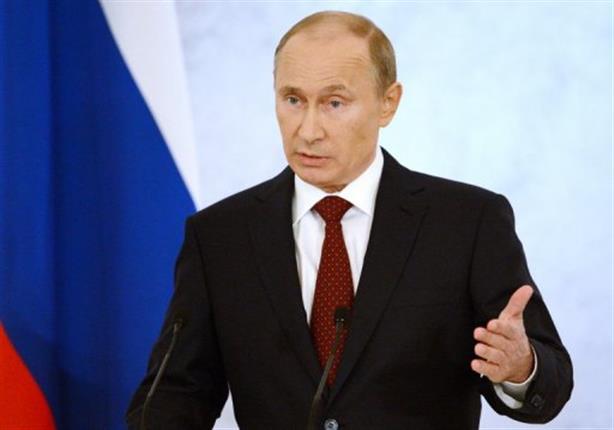 بوتين يوقع مرسوما للتخلص من الحسابات المجهولة على الإنترنت