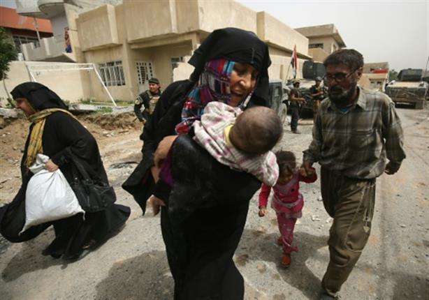 الوجه الآخر لمعركة الموصل: مدنيون محاصرون ومنازل مغلقة على قاطنيها أو مفخخة