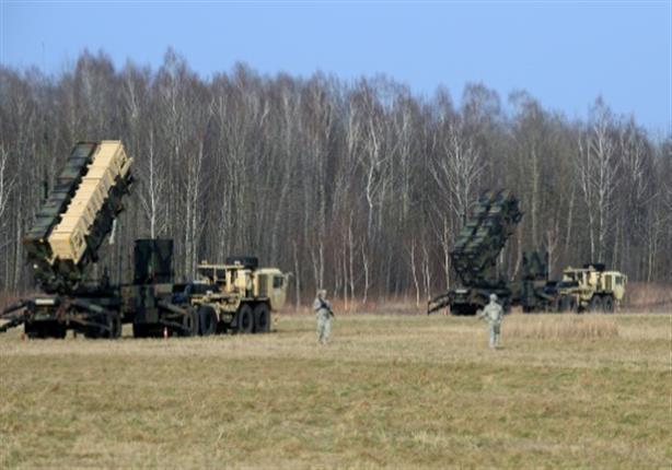 واشنطن ستبيع الإمارات 160 صاروخ باتريوت بقيمة ملياري دولار