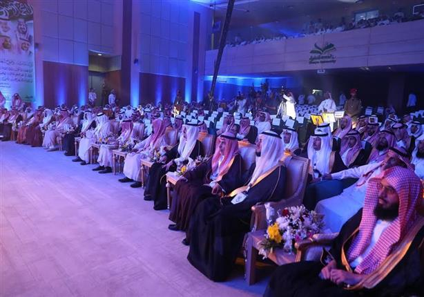 بالفيديو - أمير الرياض يطرد مواطنين لم يحترموا النشيد الوطني السعودي