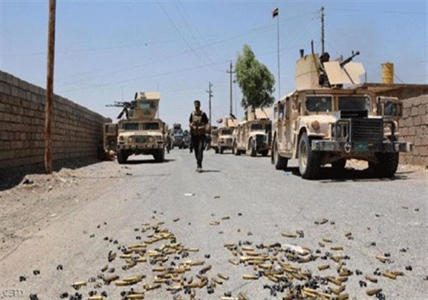 العراق: انطلاق عملية عسكرية جديدة لتحرير ناحية القيروان