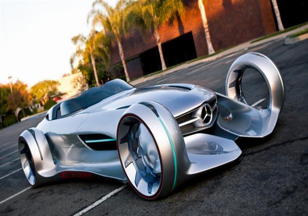 سيارات المستقبل.. تفكر وتتخذ القرارات