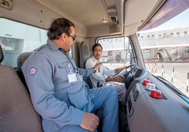 """دبي ترفع درجة صعوبة """"اختبارات القيادة"""" بمساعدة العقل الإلكتروني"""
