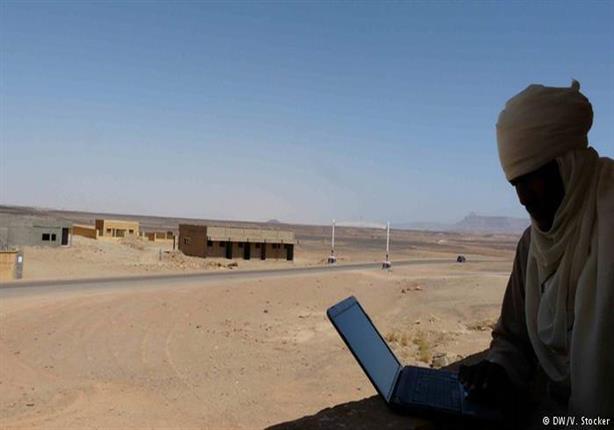 المال و الجنة  وعود  داعش  لاستقطاب شباب أفارقة