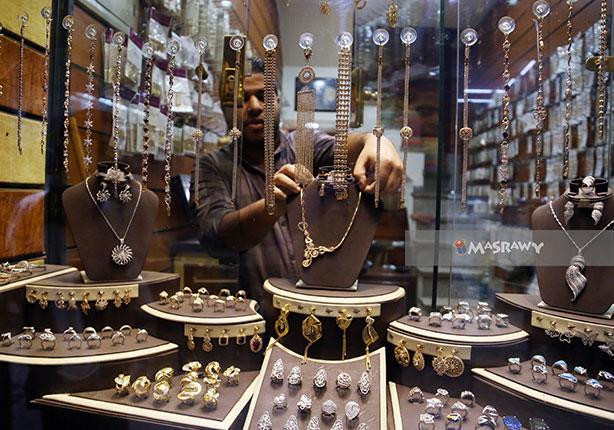 5 جنيهات زيادة جديدة في سعر الذهب بعد ارتفاعه عالميا