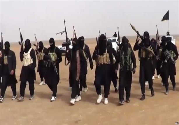 نيوزويك:  داعش  ينشئ  خلية أسلحة كيماوية  في سوريا
