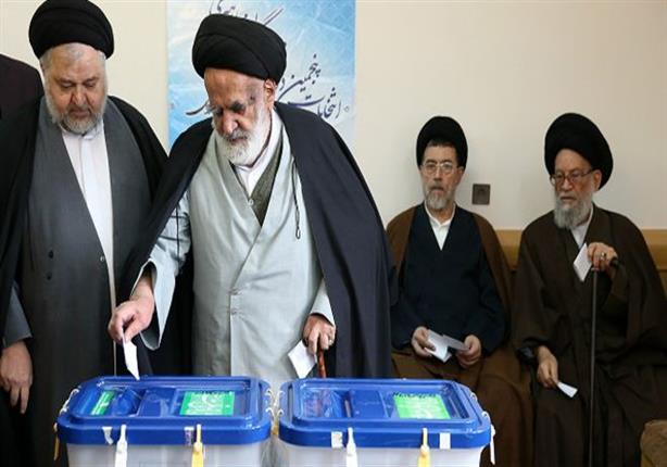 """""""الداخلية الإيرانية"""": انتهاء فترة التصويت في الانتخابات الرئاسية"""
