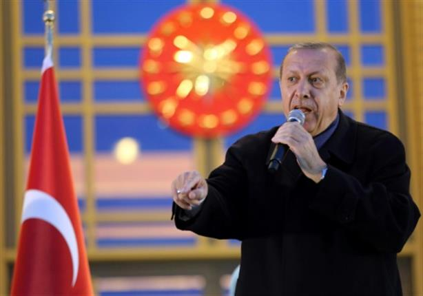 إسرائيل تندد بتعليقات أردوغان حول منع الأذان وتصفه بـ