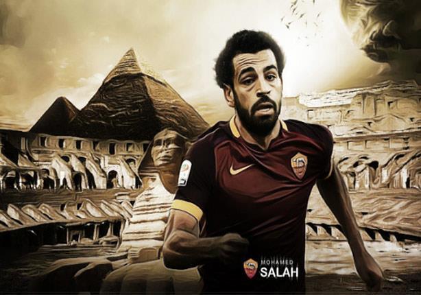 صلاح الملياري = قيمة بث كرة القدم في مصر + ثمن لاعبي الأهلي والز